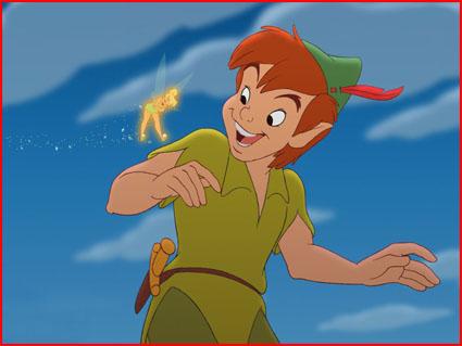 GuitarTutee My Peter Pan